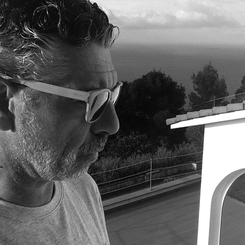 Vito Lentini - designer