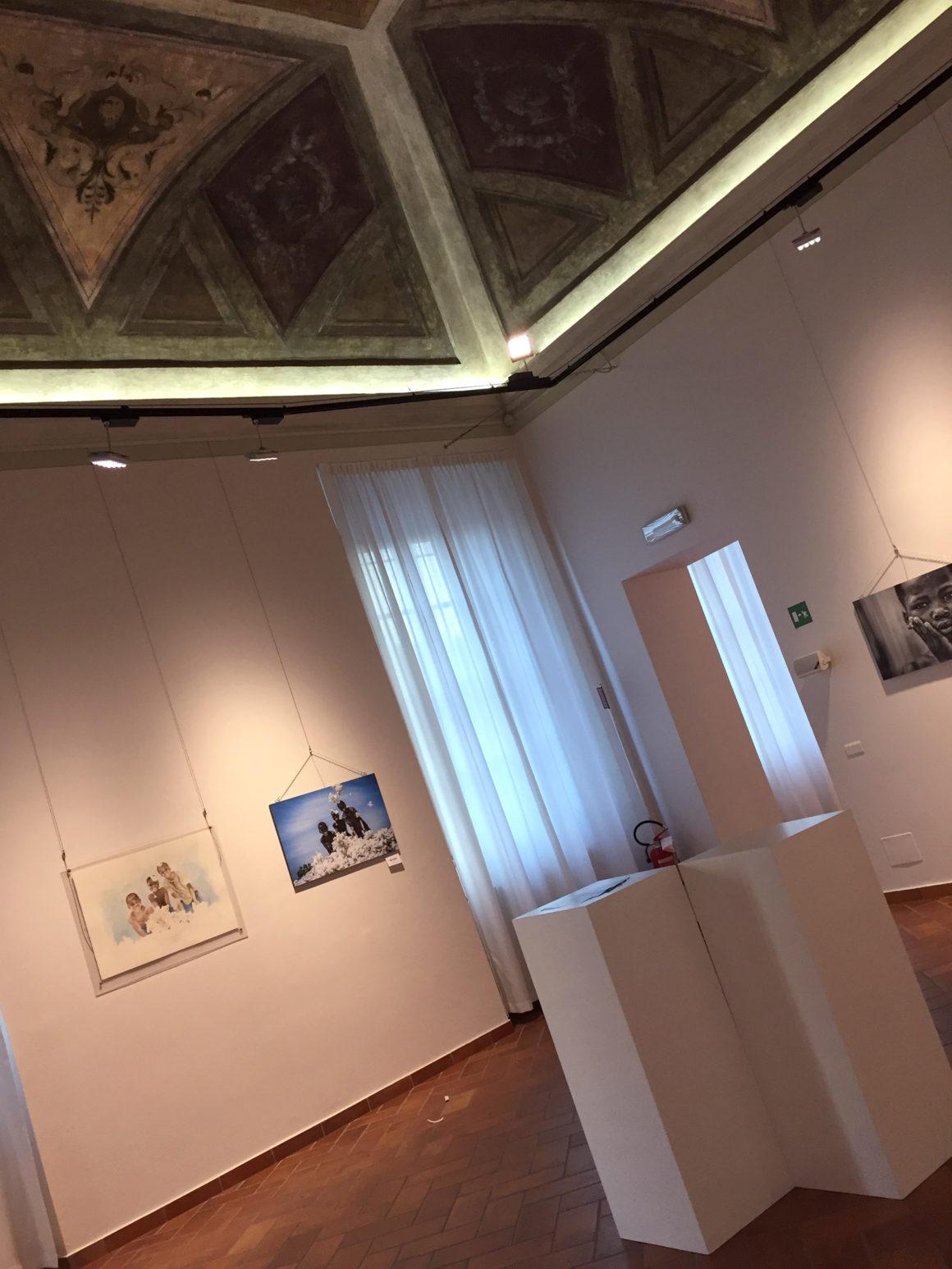Lentini Designer Palazzo Pirola Gorgonzola