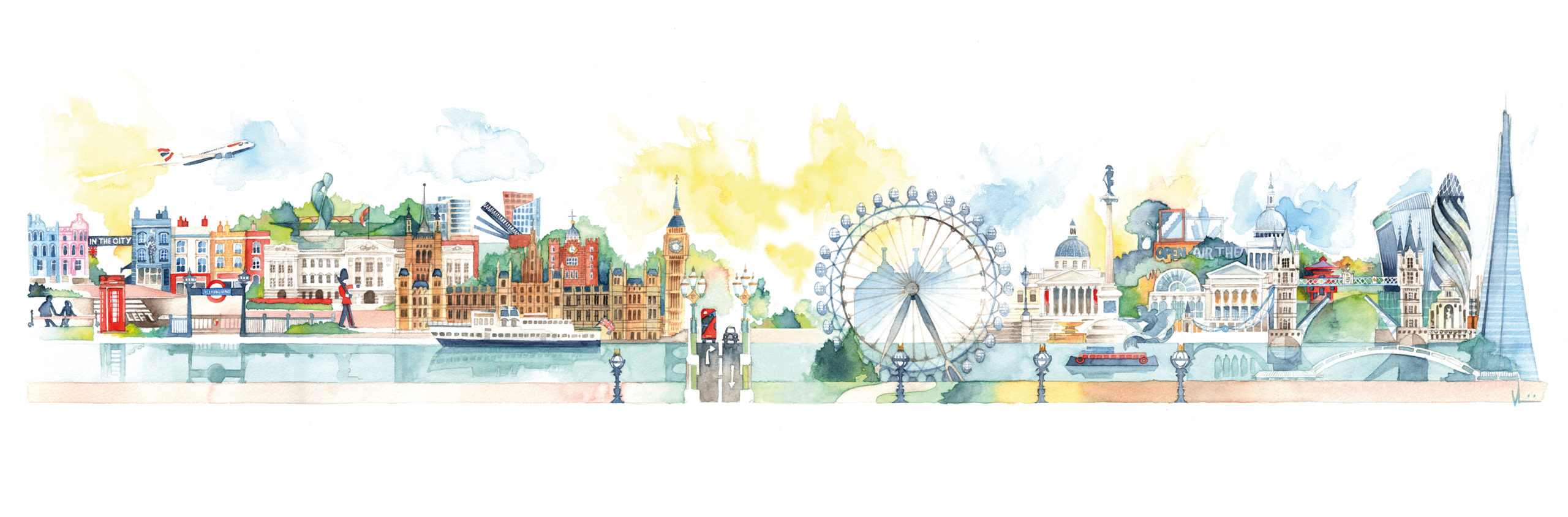 Londra_100x33