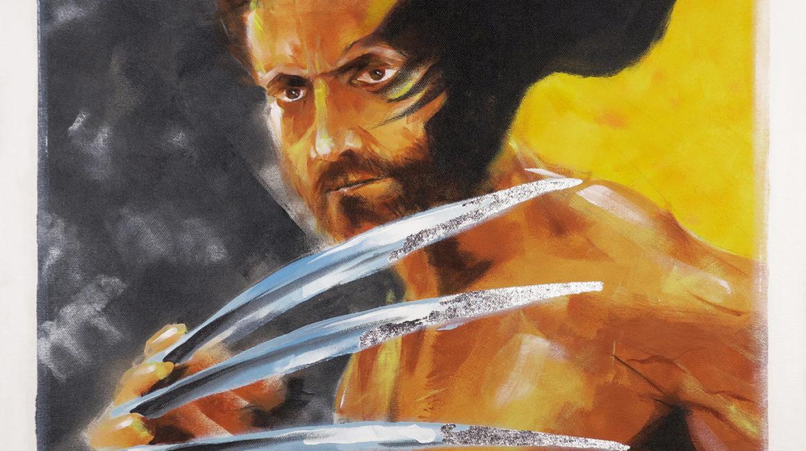 SH_Wolverine_60x60_Acrylic_On_Canvas